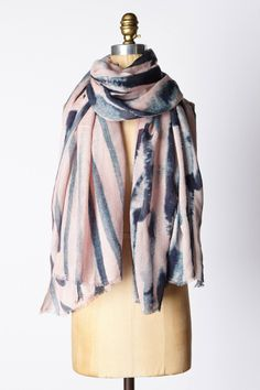 Scarves for Women Polka Dot Scarf, Spring Scarves, Lightweight Scarf, Striped Scarves, Floral Scarf, Womens Scarves, Feminine, Fashion Outfits, Stylish
