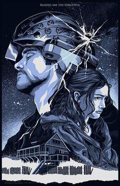 --Eternal Sunshine of the Spotless Mind
