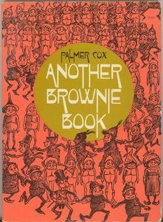 Outro livro de Brownies | #Palmer #Cox