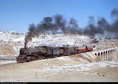 Location Map, Photo Location, Amman, Steam Engine, Steam Locomotive, Syria, Jordans, Germany, Around The Worlds