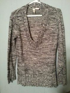 No boundaries size 19 Xxx plus size sweater in US (sells for $5)