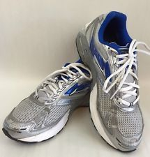 Mens Brooks Adrenaline GTS 8 PRB Mogo Blue Size 10 Mud Running Shoe Sneaker | http://www.cbuystore.com/page/viewProduct/10036498 | United States