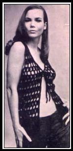 VEST - 1969 - Groovy Crochet pattern
