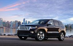 Captivating 2014 Jeep Grand Wagoneer Concept Photo