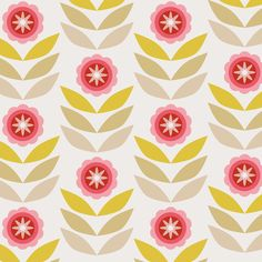 Pattern by Trois Miettes