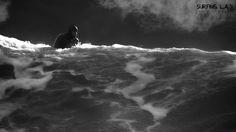 Entre deux sets - www.surfingla.fr - #surf #LoireAtlantique