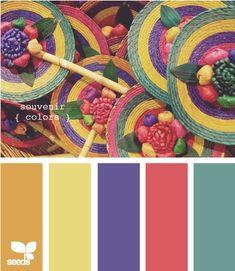 souvenir color