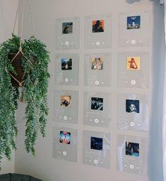 Cute Room Ideas, Cute Room Decor, Teen Room Decor, Wall Decor, Room Ideas Bedroom, Bedroom Decor, Bedroom Inspo, Teen Bedroom, Aesthetic Room Decor