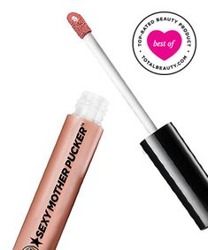 8 Best Lip Plumper Products — and the 2 Worst Best Lip Plumper Drugstore, Drugstore Makeup Dupes, Maybelline Lipstick, Lipstick Swatches, Nude Lipstick, Makeup Lipstick, Lip Plumber, People With Red Hair, Beauty Hacks Lips