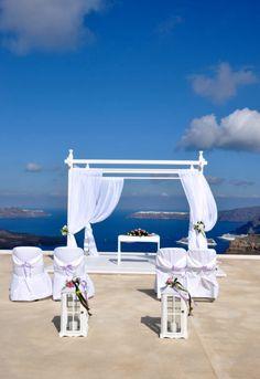 Santorini Gem - New venue