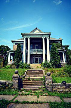 Abandoned Summerset, PA
