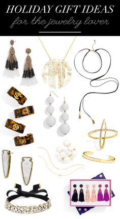 12 Days of Giving: Bauble Bar Gift Guide - Money Can Buy Lipstick