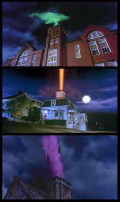 Hocus Pocus (1993)  #halloween #kids #90s
