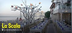 La Scala Restaurant Chersonissos