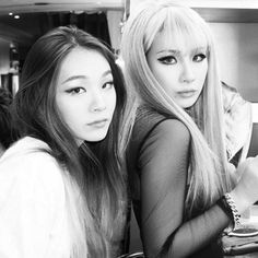 CL's Little Sister Impresses With Her Beauty