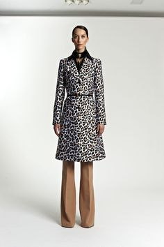 Michael Kors Resort 2014: A Collection for the 70s Lover in All of Us