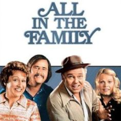Sitcom from the 70's my dad loved this show!