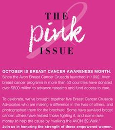 The Pink Issue