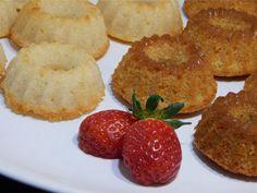 MINI KUGLÓF-TOJÁSMENTESEN, RIZSLISZTTEL Chef Blog, Keto, Paleo, Minion, Cake Recipes, Muffin, Breakfast, Food, Yogurt