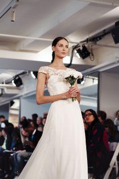 oscar de la renta bridal 2015 | photo by miguel yatco | www.miguelyat.co