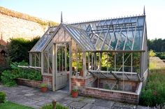 Alitex Greenhouse, Cowdray