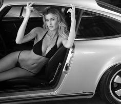 911 flat six — hoony40: Sexy couple Para saber más sobre los coches no olvides visitar marcasdecoches.org
