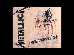 [HQ-FLAC] Metallica-Enter Sandman