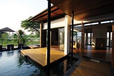 Gallery of Nature House / Junsekino Architect and Design - 5