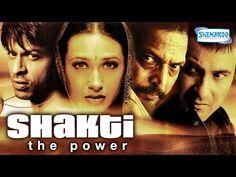 MOVIES: SHAKTI - THE POWER   www.bestmoviespoint.blogspot.in