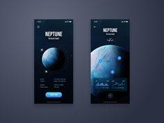 App design by Sogaso Mobile Ux, Ui Design Mobile, Web Ui Design, Graphic Design, Interface Web, Interface Design, Creation Site, App Design Inspiration, Daily Inspiration
