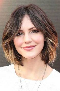 Image result for brown hair blonde ends