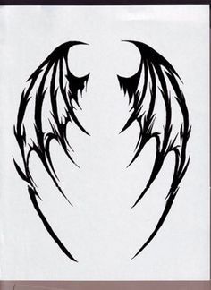 wing tattoo                                                                                                                                                                                 More