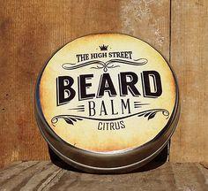 japan beard balm - Google Search