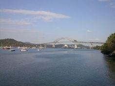Puente de Las Americas - Panamá