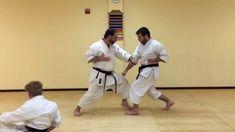 Shotokan Karate HOW TO: (Advanced Karate Techniques) #12
