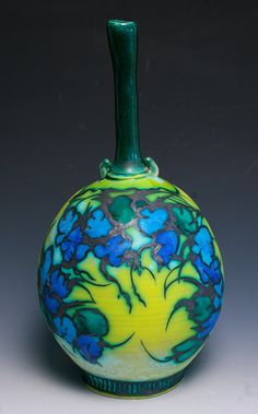 Gallery - George Pearlman Pottery