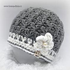 Crochet Stitches, Knit Crochet, Crochet Hats, Beanie, Sewing, Knitting, Crocheting, Caps Hats, Patterns