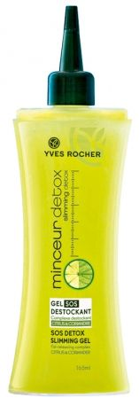 Yves Rocher quotidiano