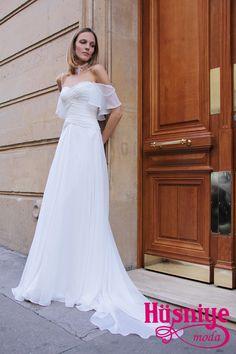 94a75ab72e82c 8 en iyi 2017 Gelinlik Modelleri Paris Çekimleri görüntüsü   Bridal, Brides  ve The bride