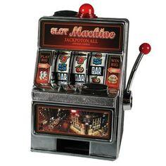 Geschenk Hochzeit - Spielautomat - Die Sparbox für Glücksspieler | Geschenkidee.de    - Geschenk Hochzeit - #die #für #Geschenk #Geschenkideede #Glücksspieler #Hochzeit #Sparbox #Spielautomat