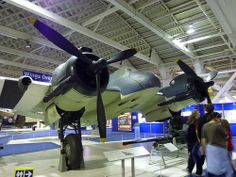 P1050211 Bristol Beaufighter, Fighter Jets, Aircraft, Air Planes, Vehicles, Youtube, War, Vintage, Aviation