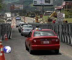 Presas en circunvalación regresarán con retiro de puentes Bailey
