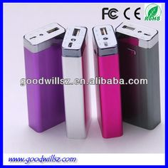 Portable Power Bank 5600mah For Iphone Samsung,Factory's Price - Buy Power Bank,Power Bank For Iphone,Mobile Charger Product on Alibaba.com