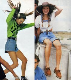 Kate Moss young 1989