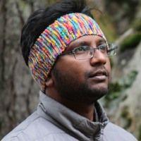 Ek Ladki Bhi Bhagi Si- Accoustic by Anand India on SoundCloud