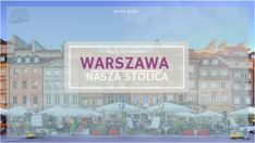 Discover more about Warszawa ✌️ - Presentation Presentation, Education, Geography, Speech Language Therapy, Therapy, Onderwijs, Learning