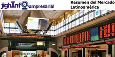 #Empresarial: Mercados Sudamérica, Resumen: Bolsas al alza impulsadas por vaivén en Wall Street http://jighinfo-empresarial.blogspot.com/2015/02/mercados-sudamerica-resumen-bolsas-al.html?spref=tw