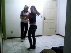 Dançando Sertanejo universitario - YouTube