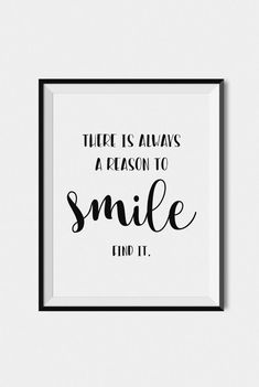 75 Cute Smile Quotes Sayings And Top Quotes 59 Typography Quotes, Typography Inspiration, Typography Prints, Art Prints Quotes, Wall Art Quotes, Quote Wall, Printable Quotes, Printable Wall Art, Top Quotes