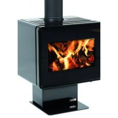 The Best selling heater in NZ. Metro Fires carbon steel & fire brick lined Finished in gloss black vitreous enamel Heats up to 15 squares Wetback option One piece glass surround to increase radiate heat output 10 year firebox warranty Artificial Fireplace, Fireplaces For Sale, New Zealand Houses, Wood Burner, Outdoor Fire, Minimalist Design, Firewood, Stove, Home Appliances